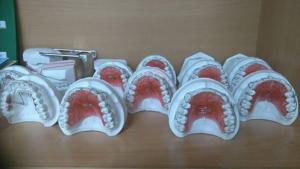 Technik dentystyczny